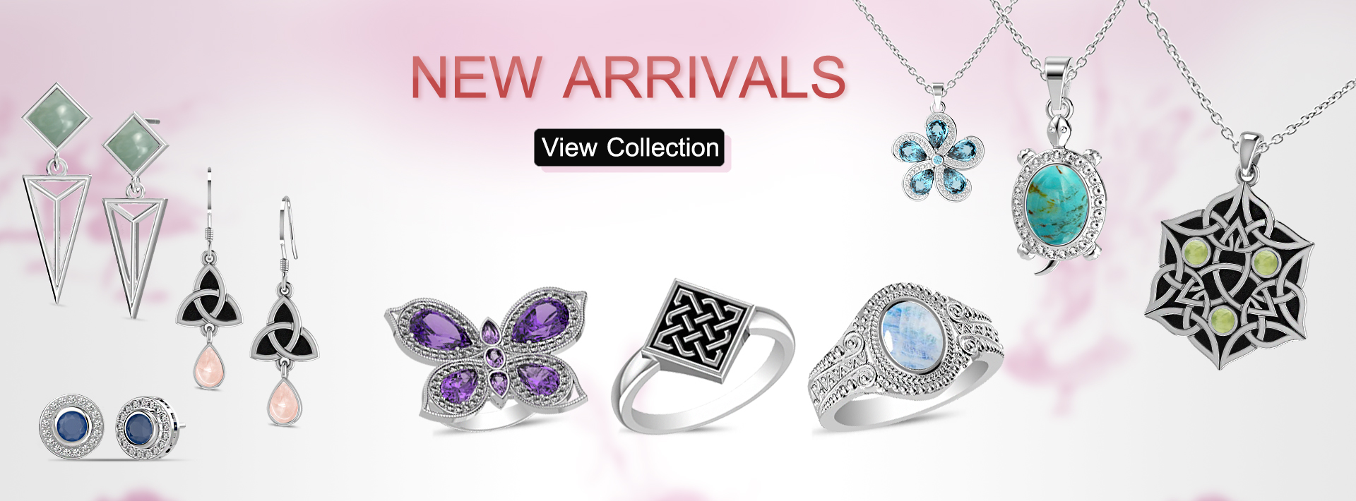 New Arrivals Collections